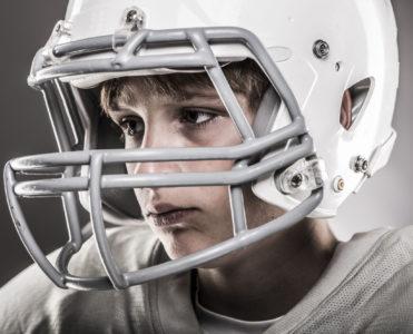 football concussion tbi